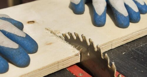 Table Saw Safety Rules