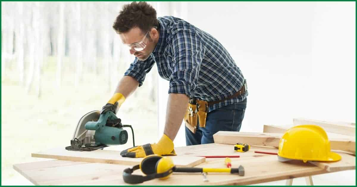 Circular Saw Safety Tips