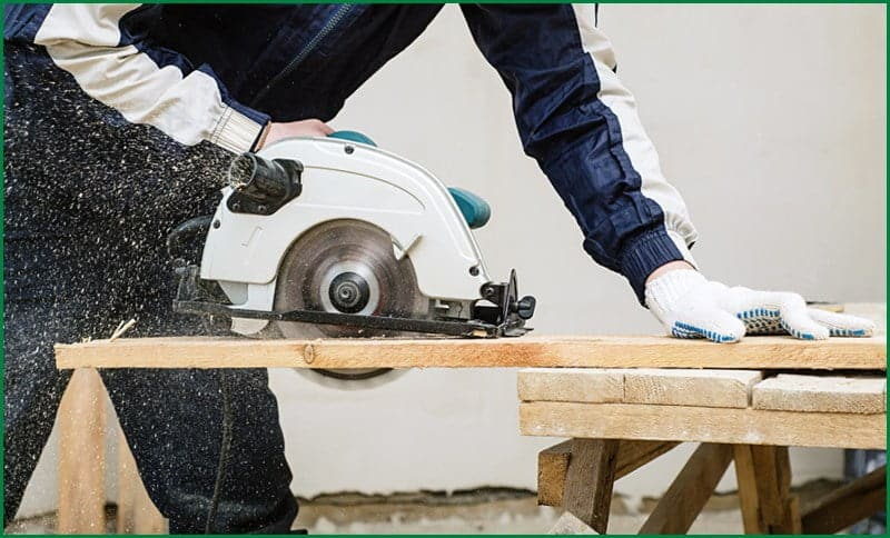 Circular Saw Safety rules