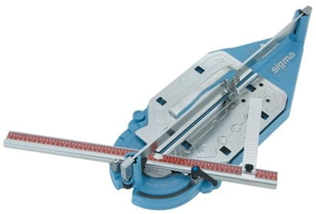 Sigma Pull Handle 26″ Tile Cutter 3B4