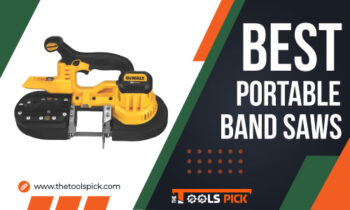 Best Portable Band Saws