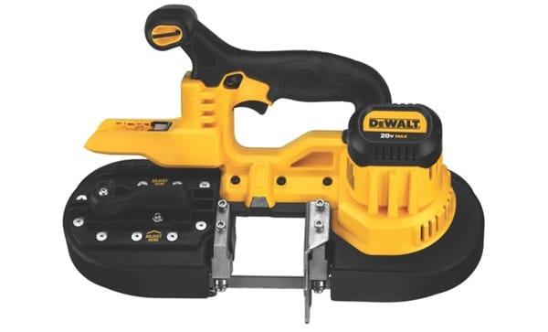 DEWALT DCS371B 20V MAX Portable Band Saw
