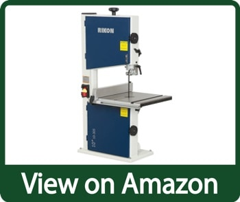 RIKON 10-305 10-Inch Bandsaw with Fence