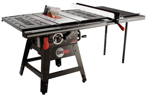 SAWSTOP CNS175-TGP236 Contractor Table Saw