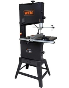 WEN 3966T 14-Inch Two-Speed Band Saw