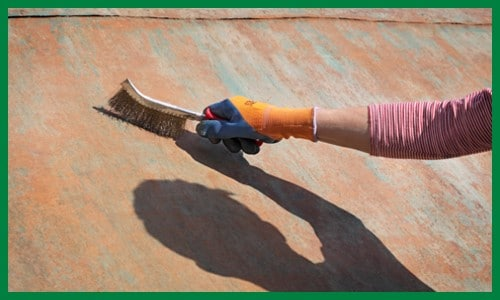Best Wire Brush for Rust Removal