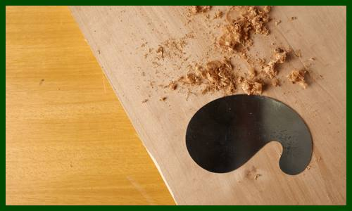 Best Card Scraper for Woodworking