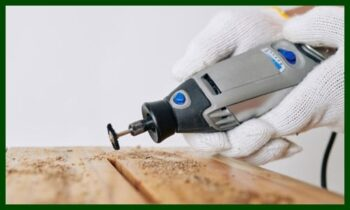 Best Dremel Bit for Cutting Wood
