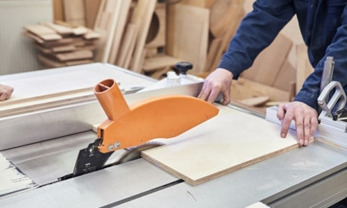 cabinet table saw for beginners