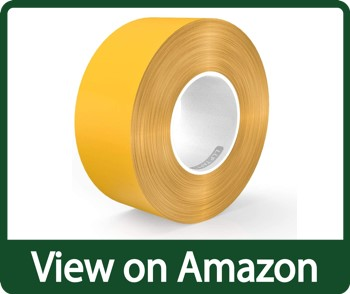 LLPT WT258 Double Sided Tape for Woodworking