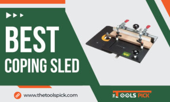 Best Coping Sled