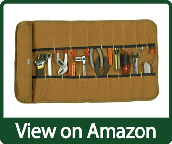 Carhartt Legacy Tool Roll Bag