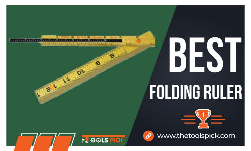 Best Folding Ruler for Woodworking